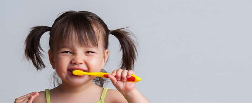Pediatric dentistry - Dental Studio Belgrade Kolmident